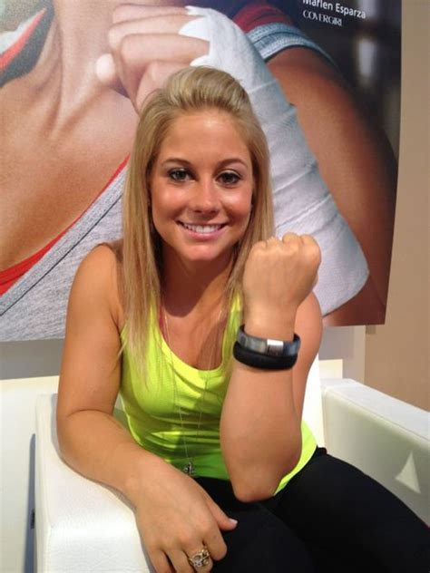 shoulda seen it in color 243 best images about shawn johnson east on
