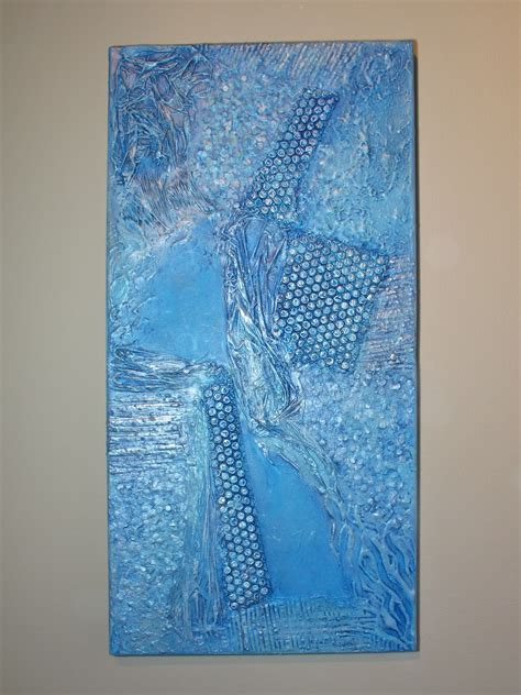 acrylic paint do you add water blukatkraft how to easily create texture in acrylic paintings