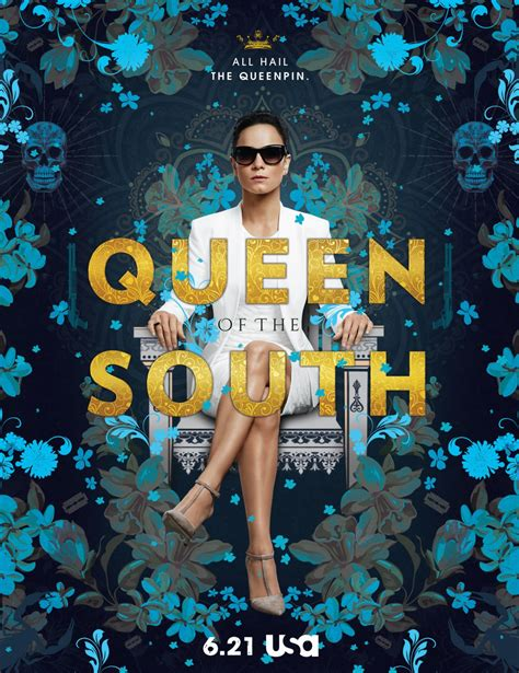 film queen of the south queen of the south season 2 trailers featurette music