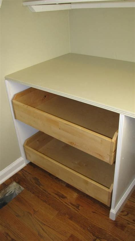 komplement drawers  pantry projects ikea hacks