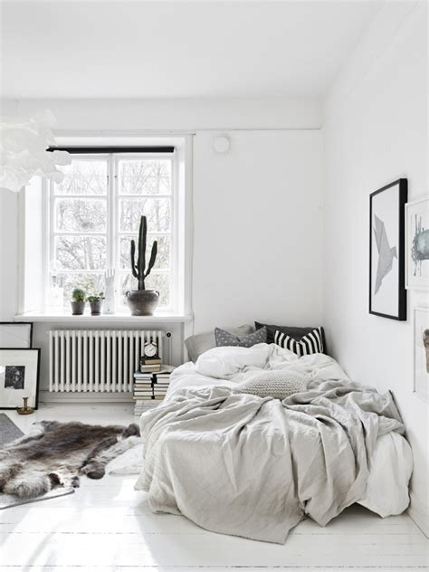 grey scandinavian scandinavian style small apartment in stockholm