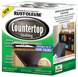 rust oleum 174 specialty base countertop coating kit at