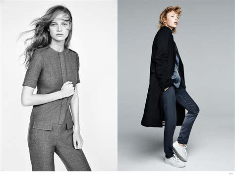 Zara Kulot Set By Be Fashion zara femme les best of de la collection automne hiver 2014 2015