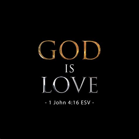 imagenes god love you the truth is god is love christian blog