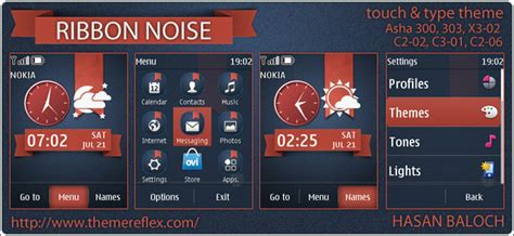 galaxy themes for nokia c3 galaxy s3 theme themereflex