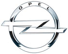 Logo Opel Opel Logo Car Interior Design