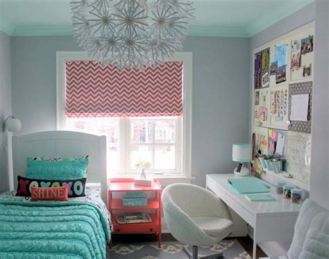 room makeover for tween girls bedroom turquoise tween