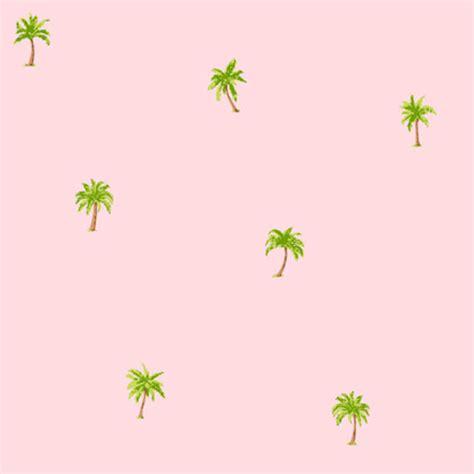 Fathead Wall Murals candice olson pink palm tree spot wallpaper