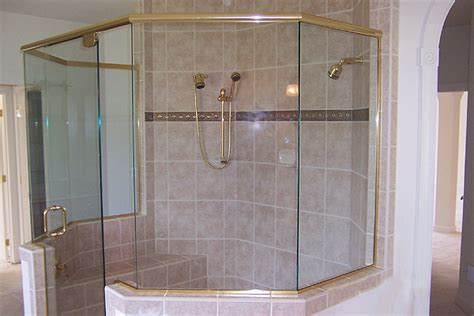 Frameless Glass Shower Door Installation Frameless Glass Sliding Shower Doors Pictures Photos