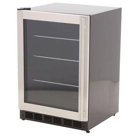 Chef Door by Magic Chef 178 Can 12 Oz 5 8 Cu Ft Beverage Cooler