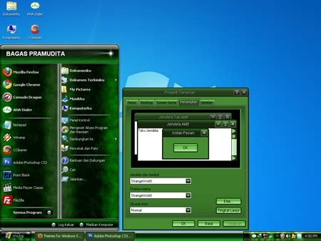 bagas31 xp 150 theme for windows xp bagas31 com