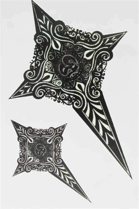 online buy wholesale cool cross tattoo from china cool