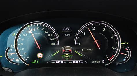 Bmw 3er Driving Assistant ausprobiert driving assistant plus im 5er bmw