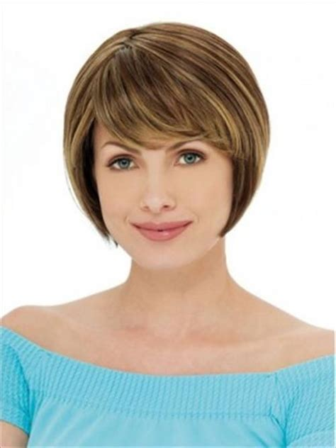 hair styles for protruding chin chin length layered bob hairstyles car pictures hair