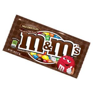 m m s can072 m m plain bag 1 69 oz 36 vend size