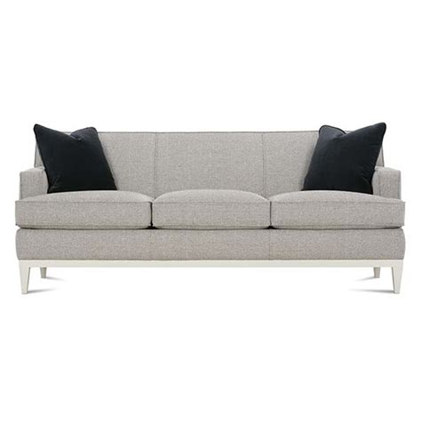 rowe upholstery rowe p190 001 ryder sofa discount furniture at hickory