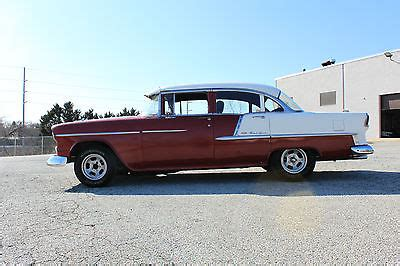 1955 chevy cars for sale