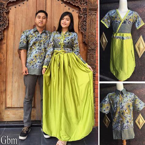 Baju Batik Ibu Ayah Anak jual baju batik keluarga sarimbit keluarga family