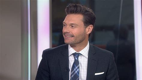 Is Seacrest by Seacrest Reveals The From American