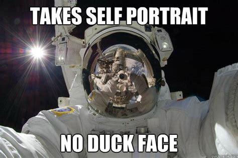 Portrait Meme - takes self portrait no duck face good guy aki hoshide