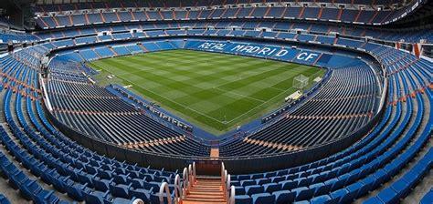 entradas visita santiago bernabeu visita el estadio santiago bernab 233 u tu gu 237 a de madrid