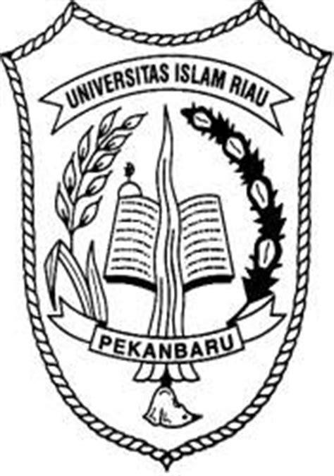 asestom lambang universitas islam riau pekanbaru
