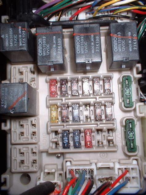 2002 mitsubishi lancer fuel wiring diagram
