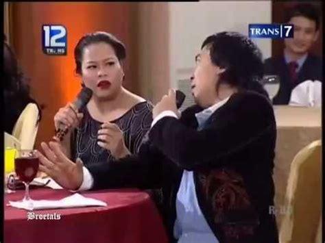 film lawak indonesia jadul ilk 15 desember 2013 pesta mewah meriah perlukah