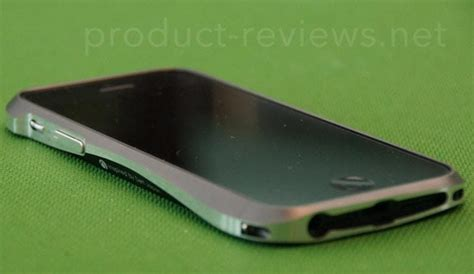 Bumper Blur Iphone 5 draco metal iphone 5 bumper on review product reviews net