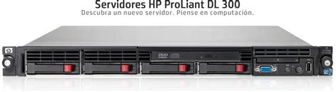 hp proliant visio servidor hp proliant dl360 g7 intel xeon e5645 1p