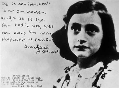 biography adolf hitler resumen remembering anne frank on her 87th birthday famous quotes