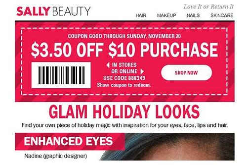 canada beauty supply coupon code