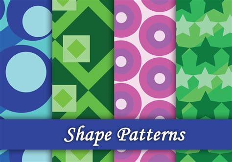 add pattern to shape in photoshop shape pattern pack free photoshop brushes at brusheezy