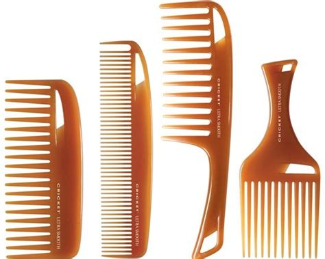 Sisir Sasak cara memilih sisir yang tepat untuk rambut anda