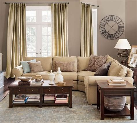 pretty wall color with tan couch f a m i l y r o o m 127 best grey and tan rooms images on pinterest living