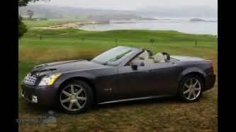 Cadillac Xlr Convertible Car News Usa 2015 Cadillac Xlr