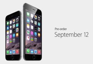 apple iphone 6 and iphone 6 plus features and key