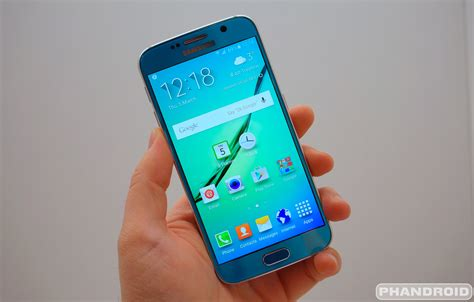 Where Is Calendar On Samsung Galaxy S6 Buy T Mobile Galaxy S6 S6 Edge Get 1 Year Of Netflix Free