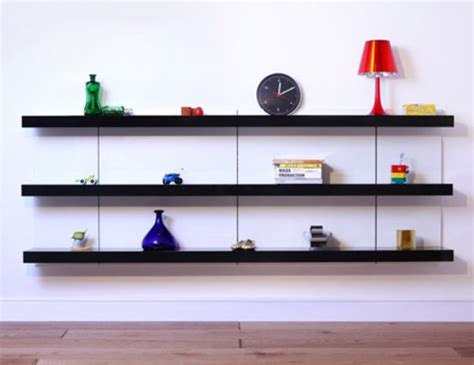 contemporary shelving systems modern shelving system for every interior home design