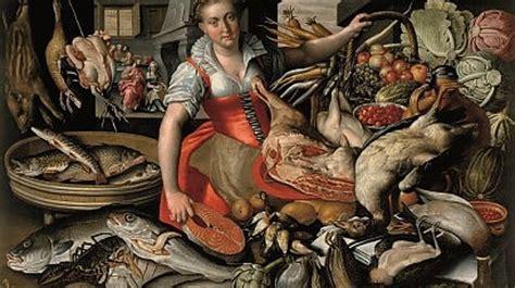 alimentazione nel rinascimento tra leonardo tiziano e cellini il rinascimento fin 236 a tavola