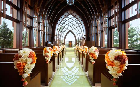 wedding chapels in beautiful hotel wedding chapels travel leisure