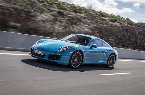 porche 911 carrera s 2016 porsche 911 carrera s review review autocar