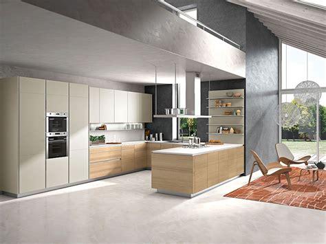 Bella Cucine Componibili Bianche #1: exquisite-modern-kitchen-by-Snaidero.jpg