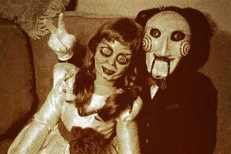 imagenes reales de la muñeca annabelle las 10 fotos de annabelle que te cambiar 225 n el miedo por risa