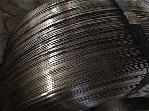 65mn steel 65mn flat steel wire for mechanical excellent 65mn