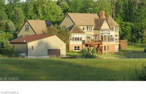 biggest house in ohio the 25 most expensive homes for sale in northeast ohio