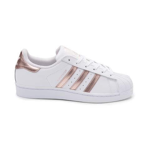 adidas superstar shoes womens adidas superstar athletic shoe white 436251