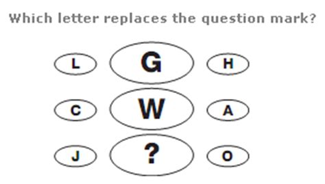 Explanation Letter Answer Missing Letters Puzzles Prepare Logically