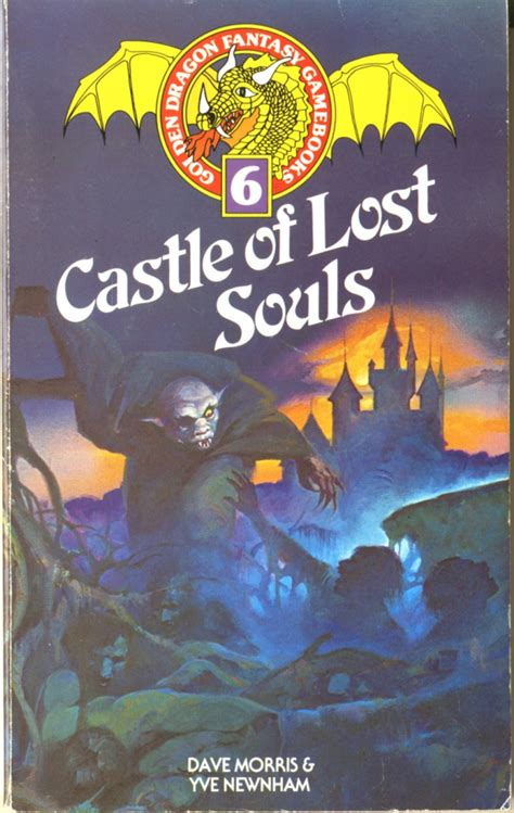the lost castle a split time books item castle of lost souls demian s gamebook web page