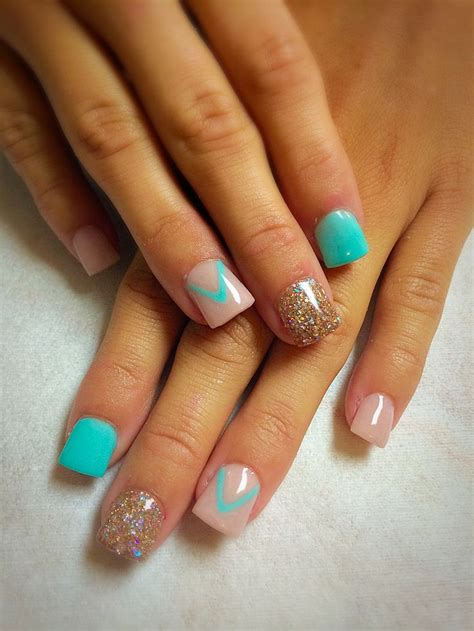 matte colored nails best 25 colored acrylic nails ideas on